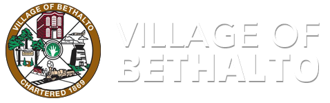Village of Bethalto Logo